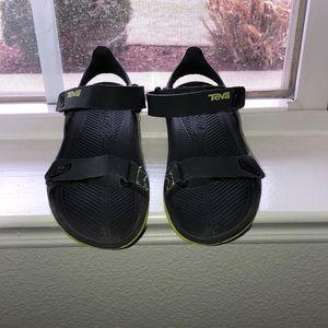 TEVA boys sandals